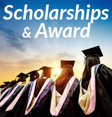 Scholarships & Financial Aids